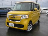 ホンダ N-BOX G EX ホンダセンシング 4WD
