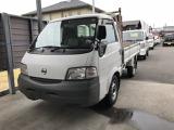 日産 バネットトラック 1.8 DX 4WD
