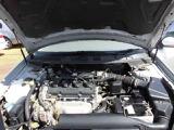 2500cc4気筒DOHCエンジン。タイミグチェーンエンジンです