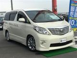 トヨタ アルファード 2.4 240S リミテッド