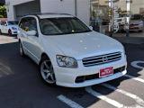 日産 ステージア 2.5 250t RX FOUR 4WD