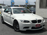 BMW M3セダン 4.0
