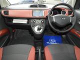 ◆車を操作することを重視した運転席周り◆機能的に配置された操作系は人と車の一体感を大切にしています◆