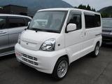 三菱 タウンボックスワイド 4WD