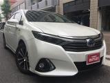 トヨタ SAI 2.4 G Aパッケージ