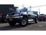 トヨタ ハイラックス スポーツピックアップ 3.0 エクストラキャブ ワイドボディ ディーゼル 4WD