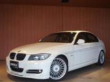 BMWアルピナ B3 S ビターボ リムジン 3333 リミテッドエディション