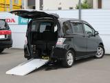 ホンダ フリード 1.5 G 車いす仕様車 3列シートタイプ