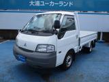 三菱 デリカトラック 1.8 DX リヤダブルタイヤ