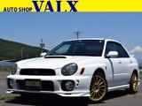 スバル インプレッサ 2.0 WRX NB 4WD