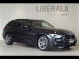 BMW 320iツーリング xドライブ スタイルエッジ 4WD