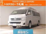 トヨタ ハイエース 2.7 グランドキャビン 4WD
