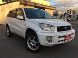 トヨタ RAV4 2.0 X Gパッケージ 4WD