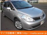 日産 ティーダ 1.5 15M FOUR 4WD