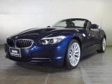 BMW Z4 sドライブ 23i シルバートップ