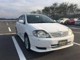 トヨタ アレックス 1.5 XS150 S エディション