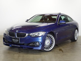 BMWアルピナ B4クーペ ビターボ