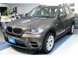 BMW X5 xドライブ 35d ブルーパフォーマンス 4WD