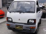 三菱 ミニキャブトラック TU