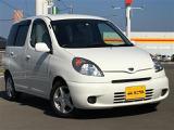 トヨタ ファンカーゴ 1.5 G