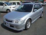 マツダ ファミリアS-ワゴン 1.8 R-4 4WD