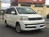 トヨタ ヴォクシー 2.0 X サイドリフトアップシート装着車