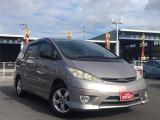 トヨタ エスティマ 2.4 アエラス サイドリフトアップシート装着車