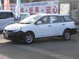 日産 AD 1.6 DX 4WD
