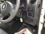 運転席周りも目立つ大きな傷などなく程度良好です!