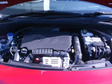 1.2Lガソリンターボエンジン&6速オートマチック