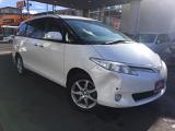 トヨタ エスティマ 3.5 G サイドリフトアップシート装着車 4WD