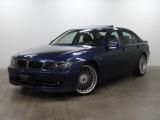 BMWアルピナ B7 4.4