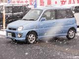 スバル プレオ LS マイルドチャージ 4WD