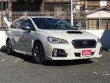 スバル レヴォーグ 1.6 GT アイサイト プラウドエディション 4WD