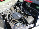 高回転型660cc DOHCエンジンです!専用設計ターボチャージャーにより、優れたアクセルレスポンスを実現しています!