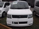 三菱 eKスポーツ Z 4WD
