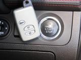 鍵はスマートキータイプとなり、写真に写っているものの他にスペアのスマートキーも付属します。