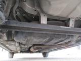 融雪剤などからお車の下回りを錆びから守るノックスドール施工もあります。