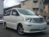 トヨタ アルファード 3.0 V MX Lエディション