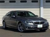 BMW 535i ラグジュアリー
