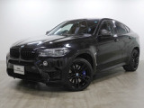 BMW X6M エディションブラックファイア4WD