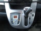 燃費安定のCVT