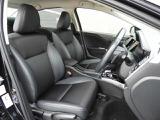 運転席の高さを変更できるので、体格に合わせた位置で運転できます!