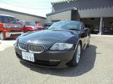 BMW Z4 クーペ