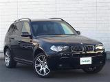 BMW X3 3.0i 4WD