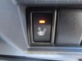 シートヒーターも付いて寒い冬もポカポカで快適運転です。