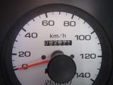 8.3万キロですが、まだまだ走っていただけます。