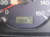 走行距離130510キロ