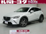 マツダ CX-3