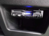 スマートキーはキーを挿さずにエンジン始動やドアの開閉が可能。一度使うと便利さを実感!